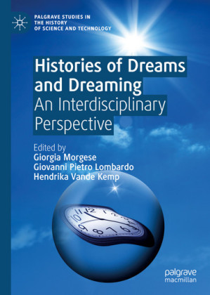 Histories of Dreams and Dreaming