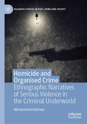 Homicide and Organised Crime