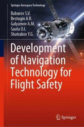 Development of Navigation Technology for Flight Safety