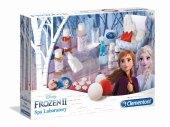 Frozen 2 - Spa-Labor