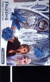 Frozen 2 - Magische Kristalle