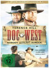 Doc West - Nobody schlägt zurück, 1 DVD (Collectors Edition)
