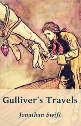 Jonathan Swift - Gulliver's Travels