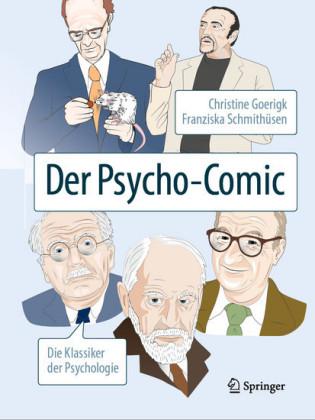 Der Psycho-Comic