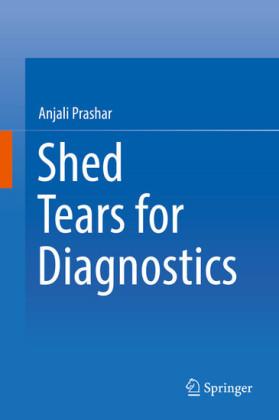 Shed Tears for Diagnostics