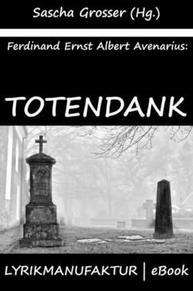 Ferdiand Avenarius: Totendank