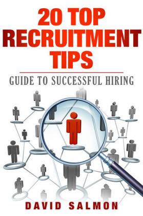 20 top recruitment Tips