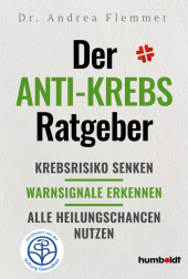 Der Anti-Krebs-Ratgeber Cover