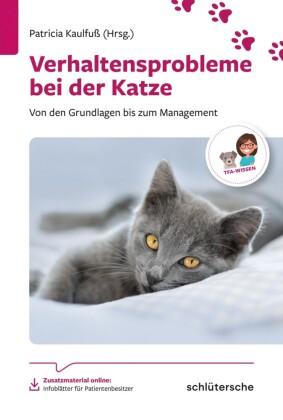 Verhaltensprobleme bei der Katze