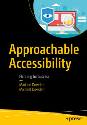 Approachable Accessibility