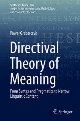 Directival Theory of Meaning