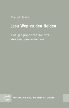 Jesu Weg zu den Heiden