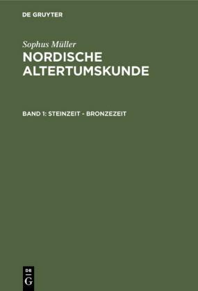 Steinzeit - Bronzezeit