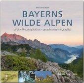 Bayerns wilde Alpen Cover