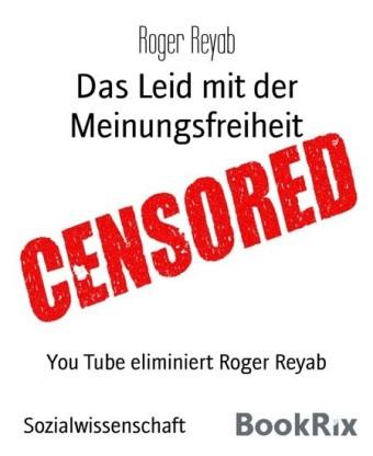 Das Leid mit der Meinungsfreiheit