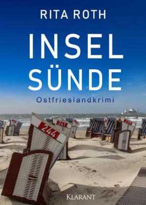 Inselsünde. Ostfrieslandkrimi