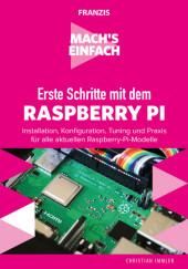 Erste Schritte mit dem Raspberry Pi
