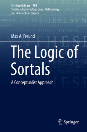The Logic of Sortals