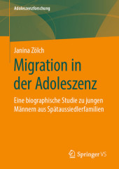 Migration in der Adoleszenz