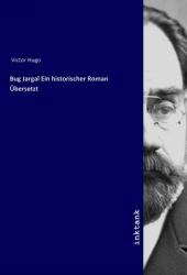 Bug Jargal Ein historischer Roman Übersetzt