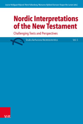 Nordic Interpretations of the New Testament