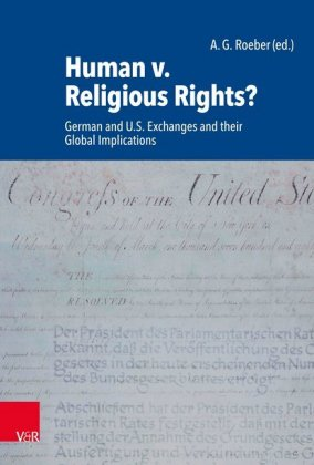 Human v. Religious Rights?