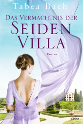 Das Vermächtnis der Seidenvilla Cover