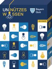 Unnützes Wissen Bayern - Das Quiz (Spiel)