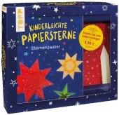 Kinderleichte Papiersterne - Sternenzauber