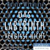 Das Labyrinth vergisst nicht, 1 MP3-CD