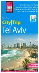 Reise Know-How CityTrip Tel Aviv Cover