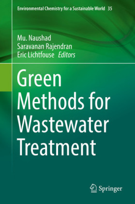 Green Methods for Wastewater Treatment