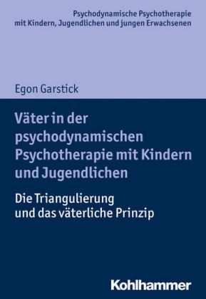 Väter in der psychodynamischen Psychotherapie mit Kindern und Jugendlichen