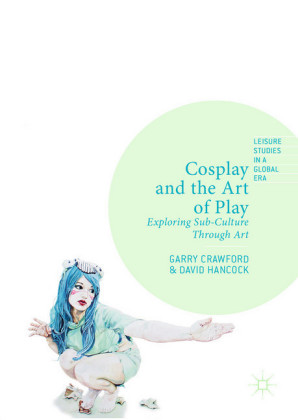 Cosplay and the Art of Play