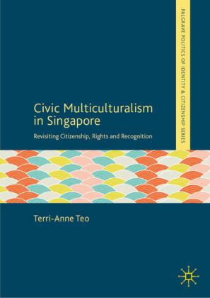 Civic Multiculturalism in Singapore