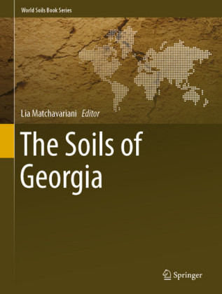 The Soils of Georgia