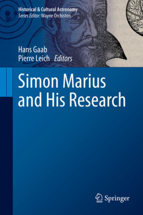 Simon Marius and His Research