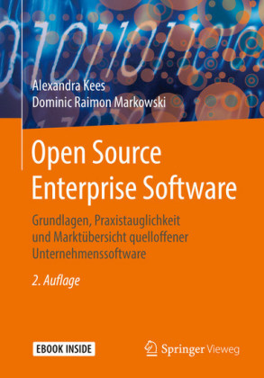 Open Source Enterprise Software