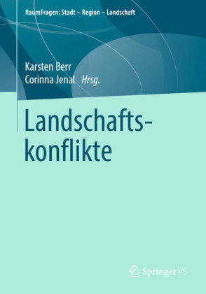 Landschaftskonflikte