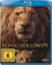 Der König der Löwen (2019), 1 Blu-ray