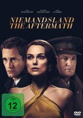 Niemandsland - The Aftermath, 1 DVD Cover