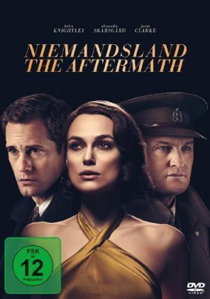 Niemandsland - The Aftermath, 1 DVD