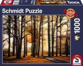 Magischer Wald (Puzzle)