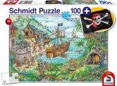 Piraten (Kinderpuzzle)