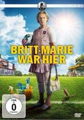 Britt-Marie war hier, 1 DVD
