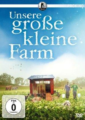 Unsere große kleine Farm, 1 DVD