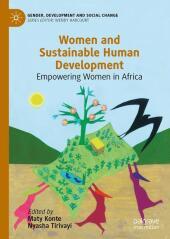 Women and Sustainable Human Development