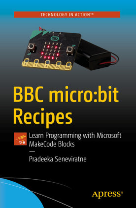 BBC micro:bit Recipes