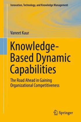 Knowledge-Based Dynamic Capabilities