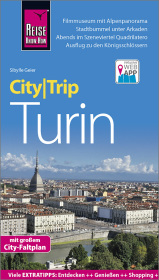 Reise Know-How CityTrip Turin Cover